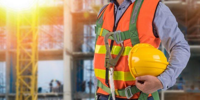 أقوى تكوين عون الوقاية و الأمن HSE