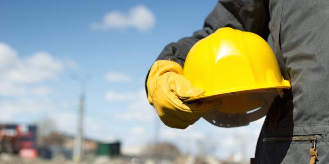 أقوى تكوين عون في الوقاية و الأمن الصناعي HSE