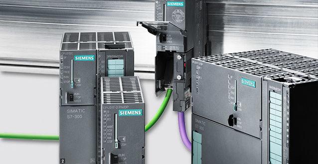 أقوى تكوين تطبيقي في تركيب و برمجة الأوتومات الصناعية( المستوى الثالث)