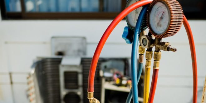 Formation Installation et Réparation Froid et Climatisation