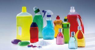 أقوى دورة تكوين في صناعة مواد التنظيف Détergent